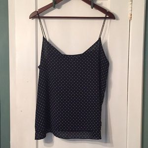3/$30 H and M camisole